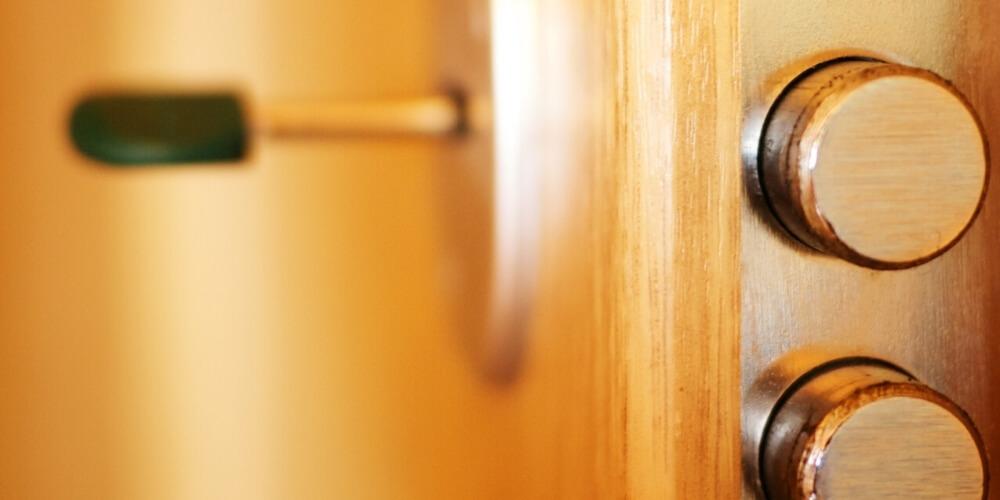 דלתות כניסה רב בריח